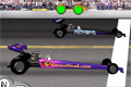 Super viteza Drag Racing