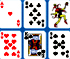 Pocker Solitaire