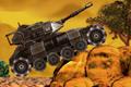 Turbo Tanks - Raliu cu tancuri