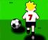 Antrenament de fotbal